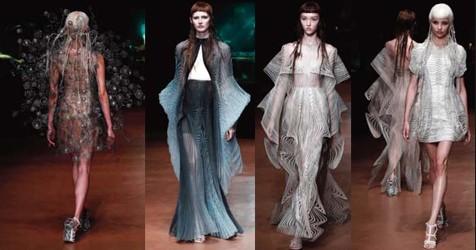 Haute Couture Vs Ready To Wear Wild Fox Fashion Blog